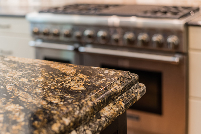 Superbe Granite Countertop Benefits